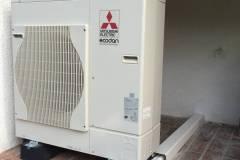 Installateur de pompe a chaleur a Annemasse